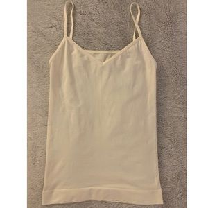 NEVER WORN Nordstrom Lingerie Tank/camisole